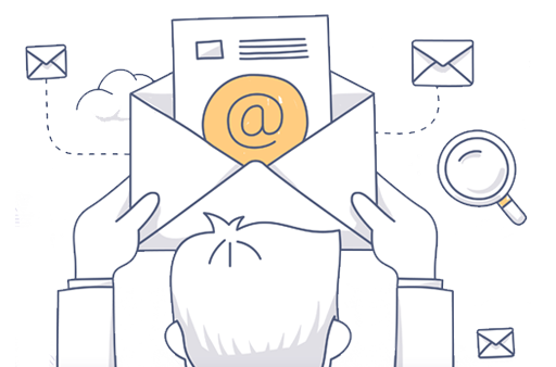 Freelance Email Designs